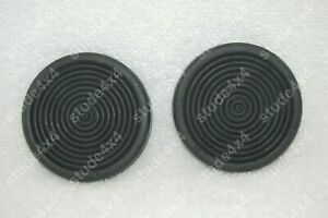 Studebaker Car And Truck Pedal Pads 1939 64 675269