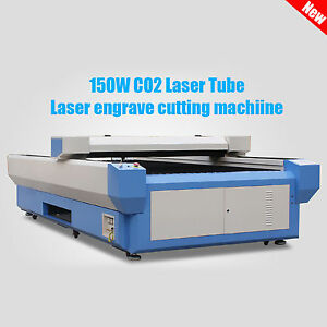 Usb Port 150w Co2 Laser Cutting And Engraving Machine 51 X 99 With Ce Fda