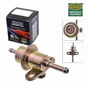 New Herko Fuel Pressure Regulator Pr4113 For Toyota And Lexus 98 09