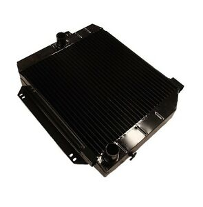 Radiator Fits Willys Jeep M 38a1