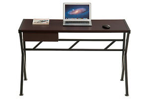 Proht Office Computer Desk W Pullout Drawer 05004e writing pc laptop Table