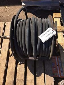 John Deere 200 Sprayer Reel With Hose Part bm19260