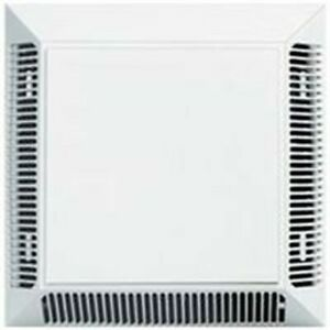 Intake exhaust Vent White Pack Of 2 Partno 310000660014 By Builders Edge Inc