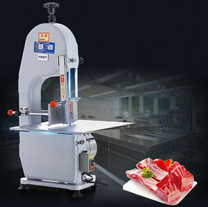 Automatic Bone Sawing Machine frozen Meat Bone Cutter Food Cutting Machine 220v