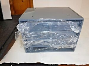 New 5w883 Durham 307 95 d934 Drawer Cabinet 11 1 4 X 15 1 4 X 11 1 4 In b