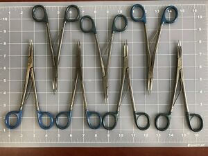 Ethicon Endo surgery Clip Appliers Miscellaneous lot Of 7