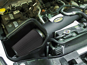 Ford Super Duty Diesel Cold Air Intake Fits 2011 2016 6 7 F250 F350 By Airaid