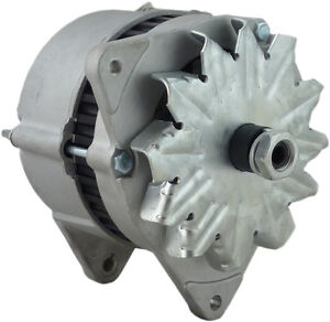 Alternator Lucas Style 12091 Ford 6610 4110 New Holland Massey Ferguson