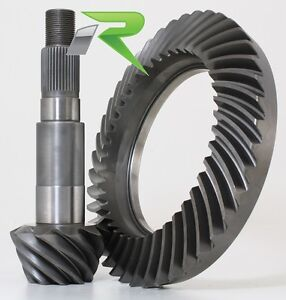Revolution Gear Axle Dana 80 4 88 Ratio Ring Pinion D80