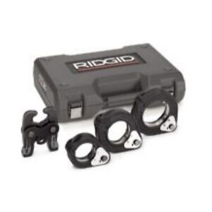 Ridgid 2 1 2 4 Pressing Rings For Propress Xl c 20483