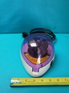 Used Dr Spin Personal Centrifuge Cat E200300 115v 50 60hz