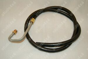 Studebaker Avanti Power Steering Return Hose 1963 85 1559778