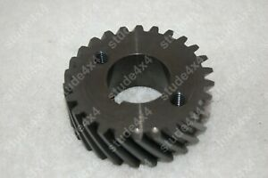 Studebaker Avanti V 8 Crankshaft Timing Gear 1951 64 527084