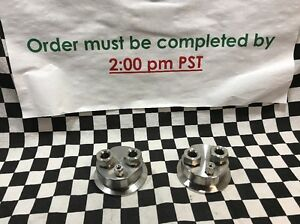 Lot Of 2 Adapter Kf 50 Nw50 Adapter With 3 Ports Sst Qf50 Adapter