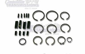 T56 Small Parts Kit Fork Pads Snap Rings Roll Pins Camaro Gto Cts Corvette