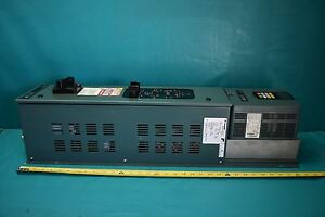 Used Rockwell Automation Reliance Electric 005n41c0 b30 9vt401 008htnn 5hp