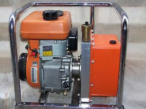 Holmatro Rescue Equipment Hydraulic Pump