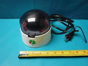 Used Clover Lab Micro Centrifuge Model Sd110 6000 Rpm
