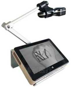 Vein Viewer Finder Light Imaging Touch Screen Led Venipuncture Plastic Surgery
