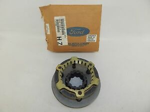 New Oem 1983 Up Ford Truck Eaton Fuller 6 Speed 4th 5th Synchronizer Gear