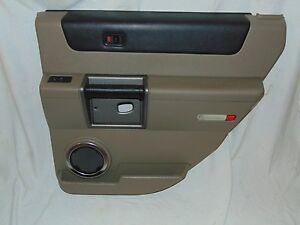 Door Panel Trim In Stock Replacement Auto Auto Parts Ready To Ship New And Used Automobile