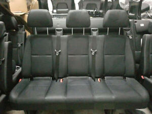 Mercedes Benz Sprinter 3rd Row Seating