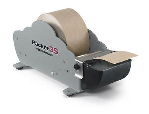 Better Pack Gummed Tape Dispenser Packer 3s Free Tape Is Always Included Patco