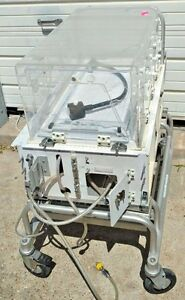 Airborne Life Support Systems Infant Voyager Transport Incubator