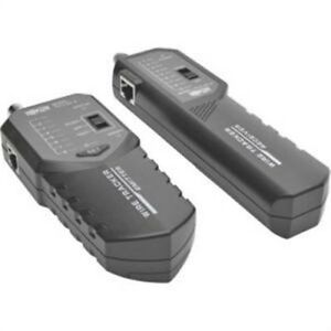 Cable Trackr And Tone Generatr By Tripp Lite cable Tester Wire Tracker Tone