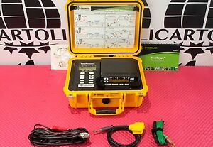new Greenlee Toneranger Tf1 Cable Fault Locator W Ariel Buried