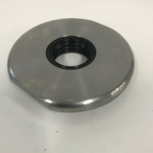 Stainless Steel Bowl Seal For Berkel Hobart stephan Vcm40 Vcm44 Vcm25 Vcm60