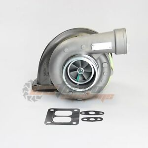 Dodge Ram M11 Diesel Engine Turbo Charger Hx50 3537245 3537246 3803939