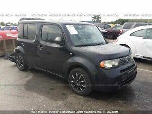 Engine Assembly Nissan Cube 09 10 1 8l See Listing For Video Of Motor