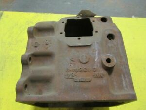 c4tz 7005 a Ford New Process 435 4 Speed Transmission Case