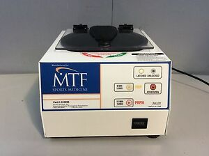 Drucker 642vfd Plus Mtf Centrifuge Medical Laboratory Lab Equipment