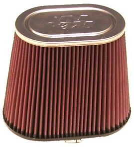 K n Filters Rf 1040 Universal Air Cleaner Assembly Fits 10 Ram 1500
