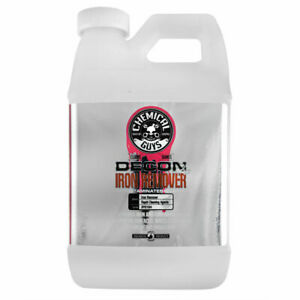 Chemical Guys Spi21564 Decon Pro Iron Remover 64 Oz