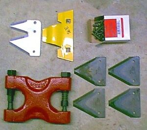 New Sickle Bar Mower Repair Kit For New Holland 450 And 451