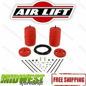 Air Lift 1000 Air Spring Kit Fits 2004 2019 Toyota Sienna