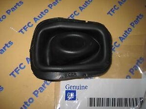 Chevy Gmc Cadillac Truck Suv Column Shifter Lever Rubber Boot Seal Oem New
