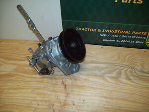 Hoof Governor Bd954 Ford Industrial Engine