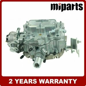 New Carb Carburetor Fit For Chevy Pontiac Buick With 305 350ci V8 Engines