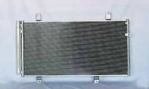 Toyota Camry 2011 2007 Gas 2 5 Only A c Condenser 3396