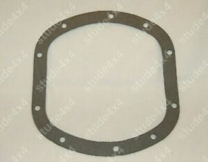 Dana 25 27 30 Cover Gasket For Willys Jeep 1941 2005 934932