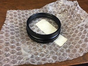 New Topcon F 175mm Front Objective Lens For Oms 300 Oms 320 Surgical Microscope