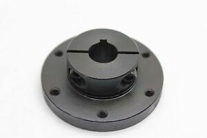 Motion Constrained Mcsc Flange Hub Mount Shaft Collar Couplings