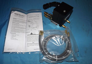 new Thermal Dynamics Victor Gcm 2010 Gas Plasma Cut Torch Valve Kit 4 3054