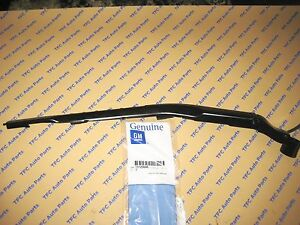 Chevy Gmc Cadillac Rh Passenger Front Windshield Wiper Arm Oem Genuine Gm