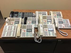 Meridian Phone System
