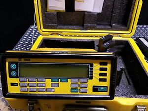 Trimble Gps Receiver With Case 2